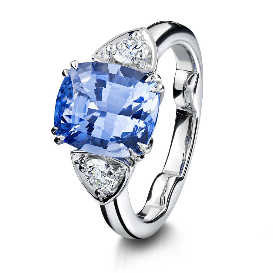 Aquamarine Rings Engagement Uk